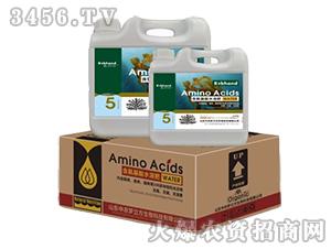 含氨基酸水溶肥料-雷邦特-中农梦立方