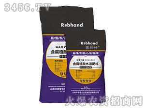 含腐殖酸水溶肥料15-5-20+TE+FA+C-雷邦特-中农梦立方