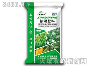 掺混肥料20-15-10-鑫麦峰-金农
