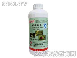 阿维菌素-杀虫素-惠光