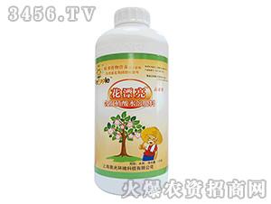 含腐植酸水溶肥料-花漂