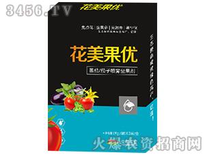 番茄茄子喷雾坐果剂-花美果优-亿隆农业