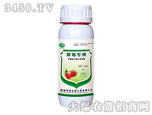 叶面肥-草莓专用-仰恩生物