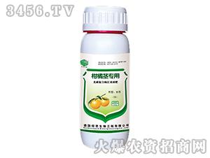 叶面肥-柑橘茎专用-仰恩生物