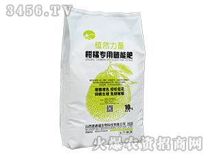 柑橘专用碳能肥-植然力量-奥德福
