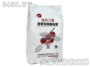 枣果专用碳能肥-植然力量-奥德福
