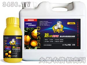 柑橘专用螯合多肽氨基蛋