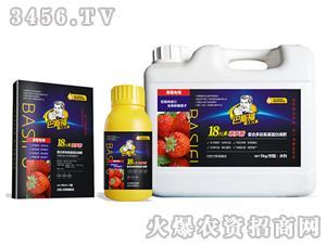 草莓专用螯合多肽氨基蛋