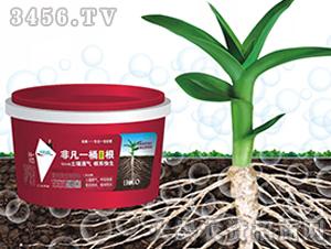 复合微生物肥料-非凡一桶(根)-利果国际