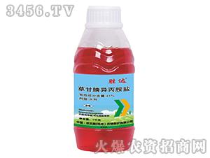 41%草甘膦异丙胺盐水剂(1千克)-胜达-欧贝斯