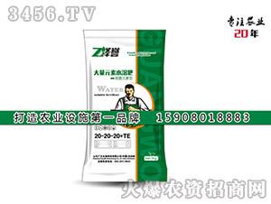 (微量元素型)大量元素水溶肥20-20-20+TE-泽誉-广沃