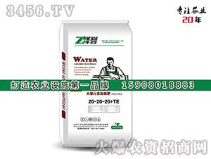 大量元素海藻肥20-20-20+TE-泽誉-广沃生物
