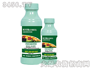 复合微生物菌剂(霜霉病)-欧贝斯