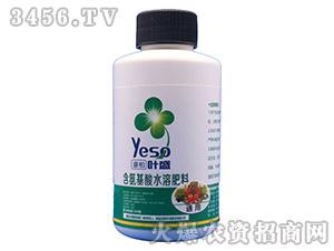 含氨基酸水溶肥料(瓶)-康柏叶盛