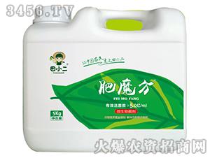 5kg微生物菌剂-肥魔方-鼎盛农业