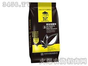 微生物菌剂(黄)-黑博士-籽丰生物