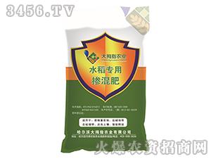 水稻专用掺混肥15-14-13-大拇指农业