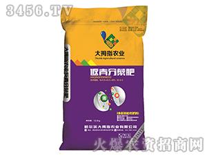 水稻返青分蘖肥-大拇指农业
