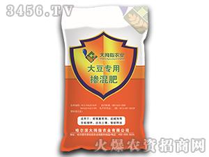大豆专用掺混肥12-20-7-大拇指农业