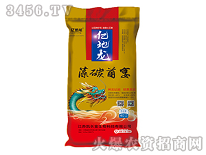40kg藻碳菌宴-亿地龙-凯长富