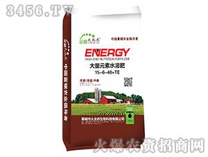 大量元素水溶肥15-6-40+TE-大北农