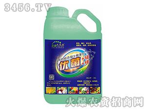 10L有机硅态微生物菌剂-优菌-大北农