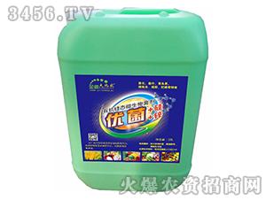有机硅态微生物菌剂(桶装)-优菌-大北农