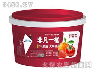 5kg复合微生物肥料-非凡一桶(果)-利果国际