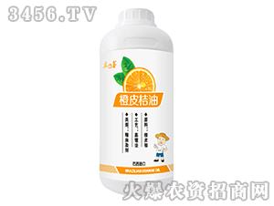 农药助剂-橙皮桔油-农八喜