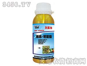 50%烯酰·嘧菌酯悬浮剂-灰腐净-陕西道森