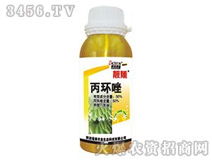 50%丙环唑乳油-靓蕉-陕西道森
