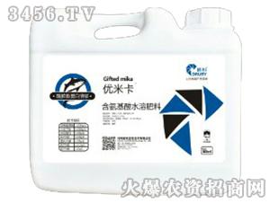 含氨基酸水溶肥料(壶)-优米卡-爵利生物