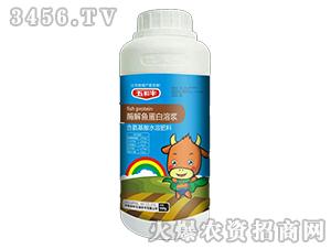 500g含氨基酸水溶肥料-五彩牛-爵利生物