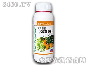 含氨基酸水溶性肥料-柑橘专用-迪斯曼
