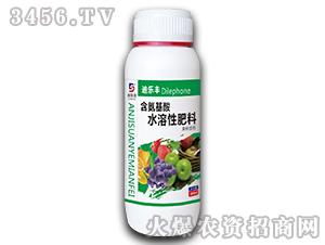 含氨基酸水溶性肥料-果树适用-迪斯曼