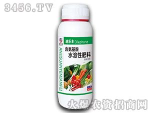 含氨基酸水溶性肥料-蔬菜适用-迪斯曼