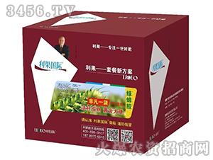 小麦叶面肥-绿蜂胶-利果国际