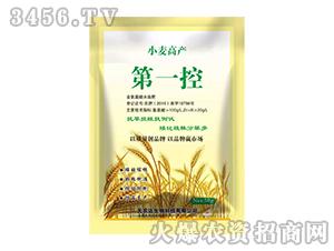 小麦高产第一控-天农达