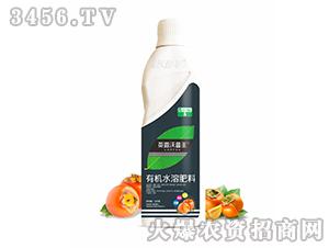 有机水溶肥料(柿子需配