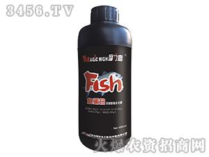 鱼蛋白含氨基酸水溶肥-摩力高-摩尔化工