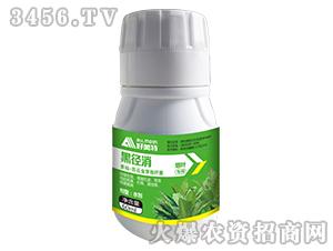 多粘・苏云金芽孢杆菌水剂(烟叶专用)-黑径消-好美特