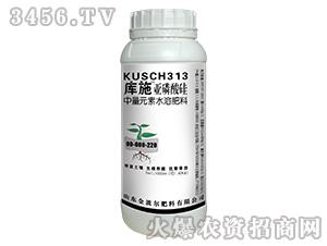 亚磷酸硅中量元素水溶肥料00-600-220-库施-金波尔