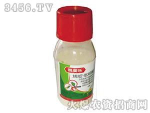 80%烯啶・吡蚜酮水分散粒剂(50g)-凯美乐-力邦