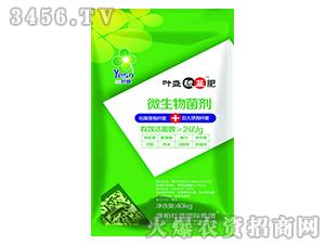 微生物菌剂(碳基肥)-康柏叶盛