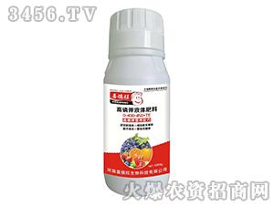高磷钾液体肥料0-400-450+TE-喜德旺