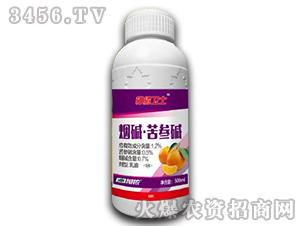 1.2%烟碱·苦参碱乳油-柑橘卫士-科利农