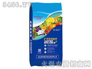 含腐植酸水溶肥料(矿源黄腐酸钾)-海诺威