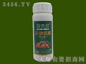 植物调节剂(S-诱抗素)-喷科富-金可信