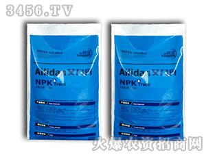 5kg大量元素水溶肥13-7-40+TE-艾力丹-腾森肥业