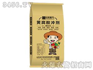 40kg黄腐酸冲剂(颗粒型)-启力农业